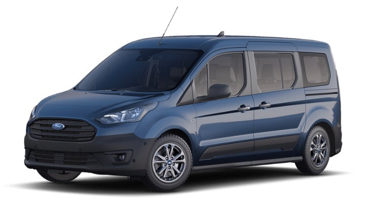 Ford Transit Connect >> 2020 Ford Transit Connect Commercial Xl Passenger Wagon